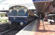 पालघर में रेल यात्रियों को छोड़कर बिना रुके चली गयी दहानू पनवेल मेमू , यात्री हुए परेशान .......