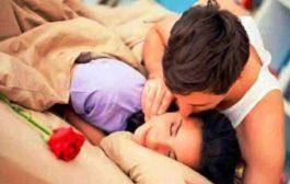 रिसर्च में दावा : पीरियड्स में शारीरक संबंध बनाने के होते हैं ये कई फायदे .........