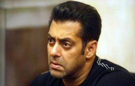 सलमान खान को गैंगस्टर ने दी खुलेआम जान से मारने की धमकी !