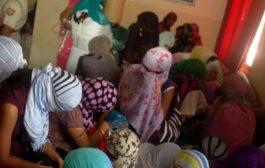 फिल्मो में काम दिलाने का झासा दे वेश्या व्यवसाय कराने वाले गिरोह का पर्दाफाश