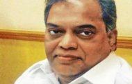 NCP के वरिष्ठ नेता वसंत डावखरे का लंबी बीमारी के बाद निधन