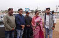राज्य में पूर्ण बहुमत से सरकार बनाएगी कांग्रेस: शर्मा