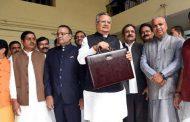 छत्तीसगढ़ बजट : प्रदेश सरकार ने आंगनबाड़ी कार्यकर्ताओं को दिया तोहफा