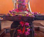 छिंदगांव में गणेश की पूजा के बाद होती है शिव की आराधना