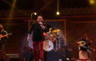 भोजपुर महोत्सव: कैलाश खैर की जादुई आवाज पर देर रात झूमे दर्शक