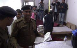 पश्चिम बंगाल से आये दंपति ने मुजफ्फरपुर में की आत्महत्या