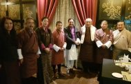 भूटान नेशनल असेंबली स्पीकर ने डॉ. निशंक को बताया 'हिमालय पुत्र'