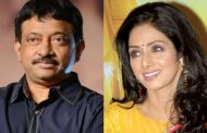 मै श्रीदेवी के कारण ही फिल्म इंटस्ट्री में आया,क्या श्रीदेवी वास्तव में मर गयीं?  - रामगोपाल वर्मा