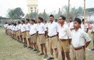 राष्ट्रोदय : मेरठ प्रांत के गांव-गांव में तैयार हुआ आरएसएस का कैडर