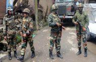 जम्मू में सेना के कैम्प पर आतंकी हमला, जेसीओ शहीद