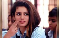 प्रिया प्रकाश को मिली बड़ी राहत, SC ने प्रिया के खिलाफ पूरे देश में FIR करने पर लगाई रोक