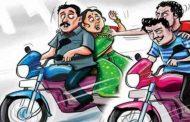 पालघर में पुलिस को मीली बड़ी कामयाबी , एक दिन में चार चैन स्नैचर गिरफ्तार