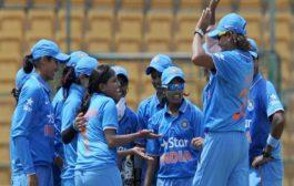 विजयी अभियान बरकरार रखना चाहेगी भारतीय महिला क्रिकेट टीम