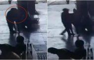 मुंबई : प्लेटफॉर्म पर जबरन सिरफिरे अधेड़ आदमी ने लड़की को किया किस ! गिरफ्तार