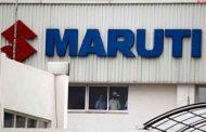 मारुति ने जनवरी में डेढ़ लाख यूनिट बेचे