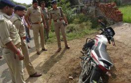 मुठभेड़ में पुलिस की गोली से तीन बदमाश घायल, चार गिरफ्तार