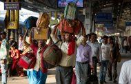 दिल्ली से लखनऊ आने वाली स्पेशल ट्रेनों में सीटें फुल