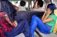 पुलिस ने किया सेक्स रैकेट का भंडाफोड़