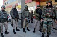 श्रीनगर में हमला कर साथी को छुड़ा ले गए आतंकी, एक पुलिसकर्मी शहीद