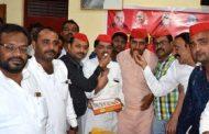 लोकतंत्र की हुई जीत, मुख्यमंत्री दें इस्तीफा : सपा