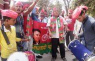 गोरखपुर और फूलपुर में मिली जीत से सपा उत्साहित, भाजपा पर कसा तंज