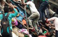मुंबई : एलफिंस्टन हादसे के 36 पीड़ितों को मिला मुआवजा