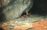 पाताल भुवनेश्वर गुफा है आस्था का केंद्र