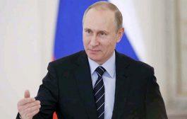पुतिन को चौथी बार मिली रूस की कमान, चुनाव में ऐतिहासिक जीत
