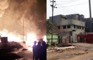 पालघर : बोईसर अग्निकांड में तारापुर BARC दमकल अधिकारी पर मामला दर्ज