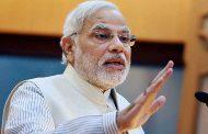 प्रधानमंत्री ने की नीति आयोग के सीईओ की सराहना