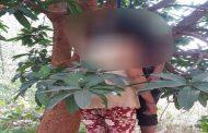 दो नाबालिग बहनों का एक साथ पेड़ पर लटका मिला शव,  समलैंगिक संबंध के कारण .........