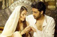 शादी की 11वीं सालगिरह पर अभिषेक बच्चन ने शेयर की ऐश्वर्या की यह खूबसूरत पेंटिग.......