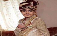 हीरा कारोबारी का 12 साल का बेटा बना जैन मुनि ,माता-पिता हैं बेहद खुश