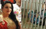 जेल में भी डिजाइनर सूट पहनती है हनीप्रीत , तो सब्जियां उगा रहा है राम रहीम