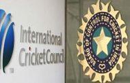 एक बार फिर  चैम्पियंस ट्रॉफी को लेकर आमने-सामने आये बीसीसीआई और आईसीसी