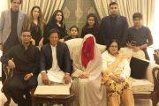 इमरान खान की तीसरी शादी भी खतरे में , इस बार कुत्तों को लेकर हुई लड़ाई !