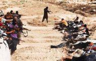 आईएस आतंकियों ने भारतीयों को सिर में मारी थी गोलियां