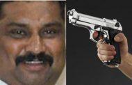 मुंबई : शिवसेना नेता सचिन सावंत की गोली मारकर हत्या,  - शिवसेना नेता की हत्या की चौथी घटना