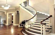 घर की सीढ़ियों हैं प्रगति का मार्ग