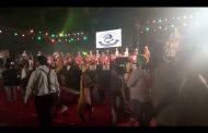 फिल्मी सितारों से जगमगाया रांची का खेलगांव, इंटरनेशनल फिल्म फेस्टिवल का हुआ रंगारंग आगाज