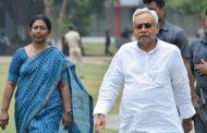 सुपौल पहुंचे मुख्यमंत्री नीतीश कुमार, कोसीवासियों को देंगे सौगात