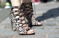 हाई हील्स पहनने से कमर दर्द, पैरों की समस्या