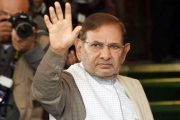 शरद यादव ने बनाया 'लोकतांत्रित जनता दल'