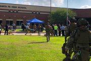 अमेरिका के एक स्कूल में भीषण गोलीबारी, 10 लोगों की मौत