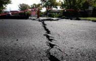 राजधानी दिल्ली की हालत जिंदा बम के जैसी , भूकंप का जबर्दस्त खतरा