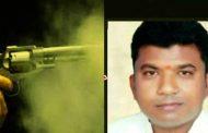 इलाहाबाद में भाजपा पार्षद की गोली मार कर हत्या
