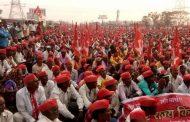 किसान आंदोलन को देखते हुए आम आदमी दूध और सब्जी की चिंता में