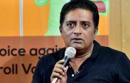 जब से प्रधानमंत्री के खिलाफ बोला है, बॉलीवुड ने काम देना बंद कर दिया: प्रकाश राज