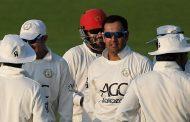 टेस्ट खेलने वाला 12वां देश बना अफगानिस्तान