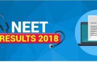 NEET Result 2018 : बिहार की कल्पना ने मारी बाजी , 99.99 पर्सेंटाइल के साथ बनी टॉपर